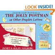 The Jolly Postman or Other's Peoples Letters by Janet & Allan Ahlberg