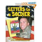 Letters to a Soldier by David Falvey
